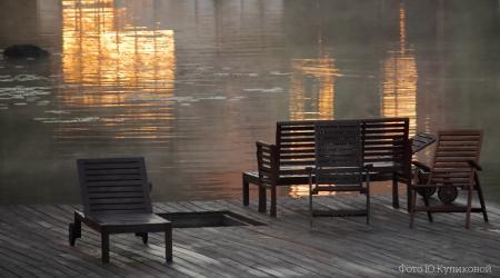 Изображение для Для тихого отдыха
