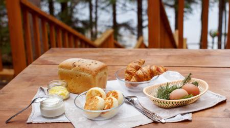 Изображение для Завтрак туриста