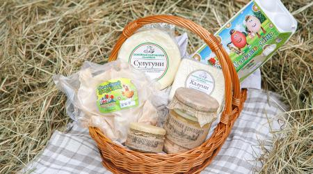 Изображение для Фермерские продукты и полуфабрикаты