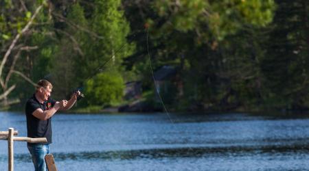 Изображение для Рыбалка в Илоранте